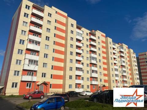 1 комнатная квартира в новостройке г.Дмитров