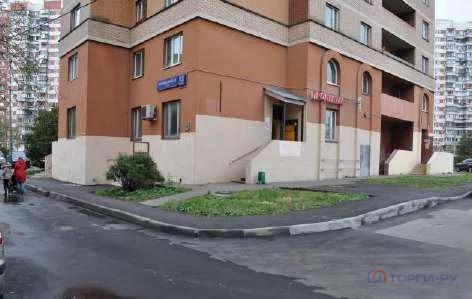 Продажа торгового помещения, Ул. Новокосинская