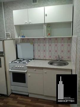 Продаётся двухкомнатная квартира в Кантемировском микрорайоне!