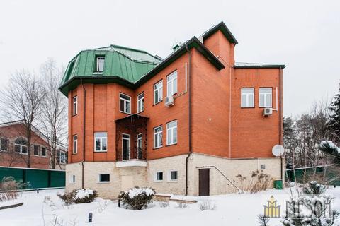 Продажа дома, Раздоры, Одинцовский район, Одинцовский городской округ