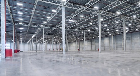 Новый складской комплекс класса А, 2950 руб.