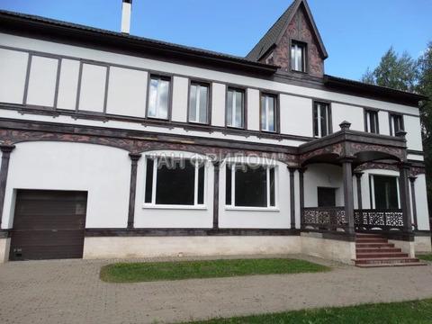 Продажа дома, Полушкино, Клинский район