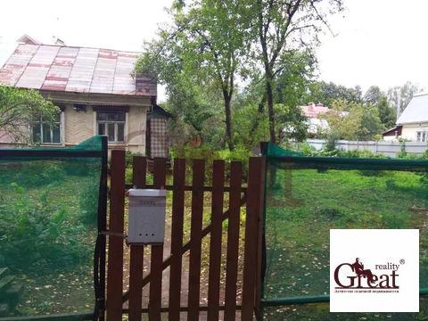 Продажа дома, Правдинский, Пушкинский район