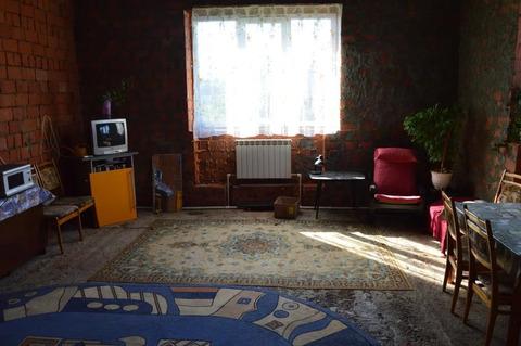 Сдам половину дома в деревне Морозово.