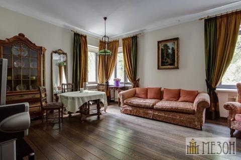 Продажа квартиры, м. Тверская, Ул. Спиридоновка