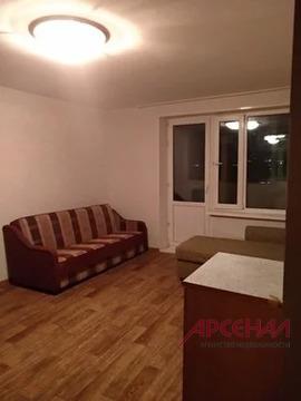 Продам однокомнатную (1-комн.) квартиру, Совхозная ул, 4к2, Москва г