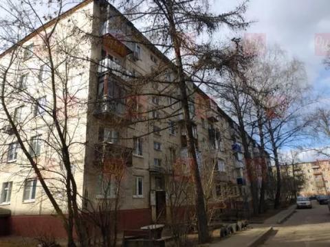 Продается квартира г.Фрязино, улица Центральная