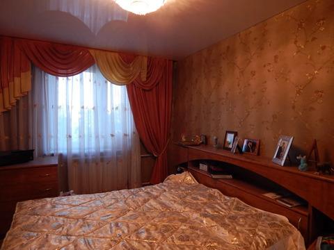 Трехкомнатная квартира 68 кв.м. в д. Нестерово