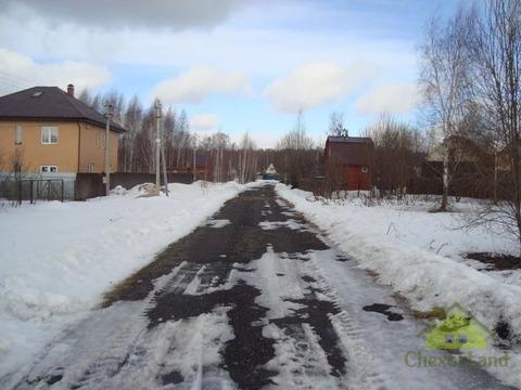 Участок 8 соток в Алачково