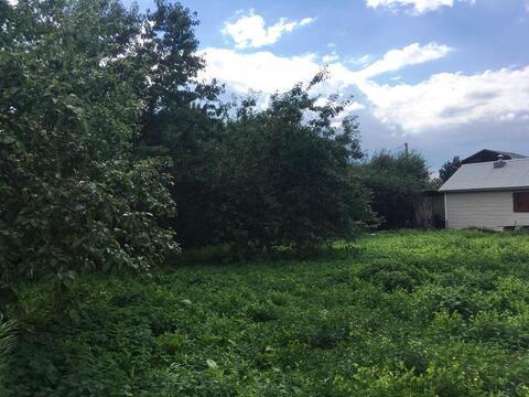 Продается живописный участок в черте г. Жуковского