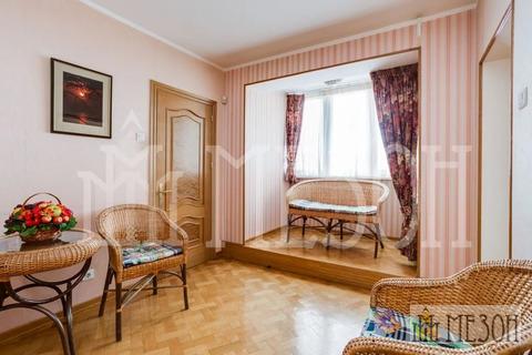 Квартира продажа Оршанская, д.9