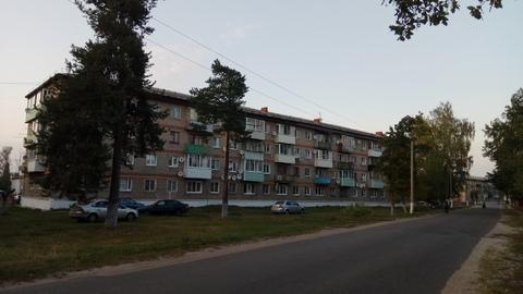 Продажа. 2-комн.кв. Бакшеево - Рошаль, ул. 1-е Мая, 22