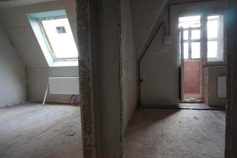 1-комнатная квартира, 32 кв.м., в ЖК «Мечта»