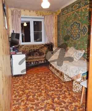 Аренда. Комната в двухкомнатной квартире