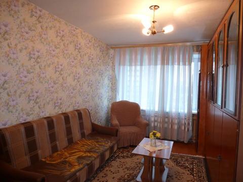 Сдам 2-комнатную квартиру с мебелью в районе вокзала Орехово-Зуево