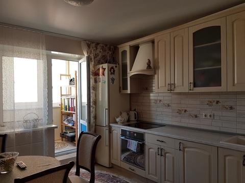 3 - комнатная квартира в г. Дмитров, ул. 2-комсомольская, д. 16к1