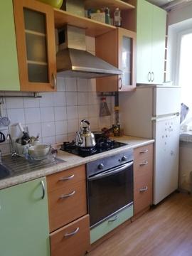 Продается 4-комнатная квартира г.Жуковский, ул.Дугина, д. 6