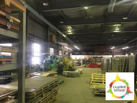 Производственное помещение 933 кв м с офисными помещениями 200 кв м. Р