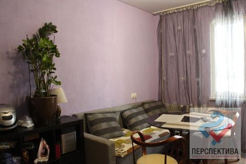 Продаётся 1-комнатная квартира общей площадью 49,1 кв.м.