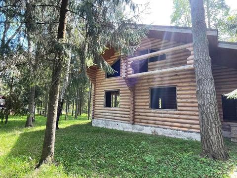 Продажа дома, Голыгино, Сергиево-Посадский район, Коттеджный посёлок .