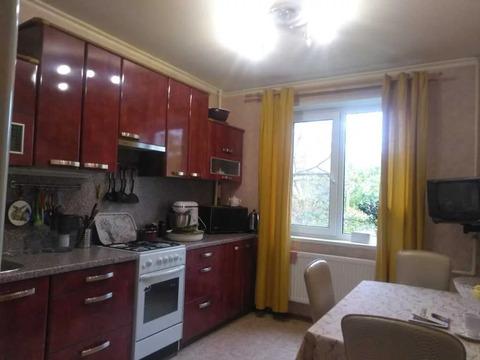 Квартира в Наро-Фоминске.