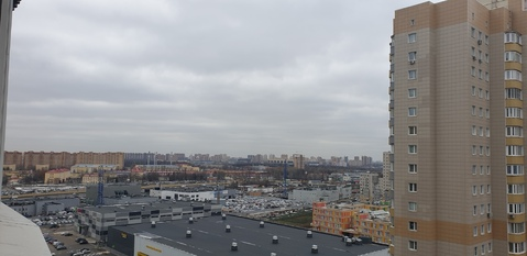 Продажа 1-комнатной квартиры МО, Балашиха, Горенский бул. д.5