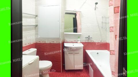 Снять квартиру в Некрасовке новая мебель и техника