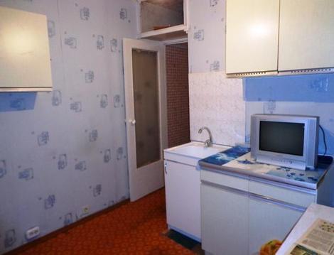 Продается 1 комнатная квартира в п. Софрино 1, Ярославское шоссе