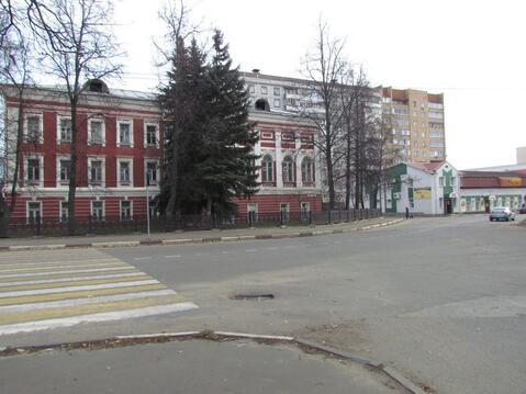 Продается административное здание в г.Озеры