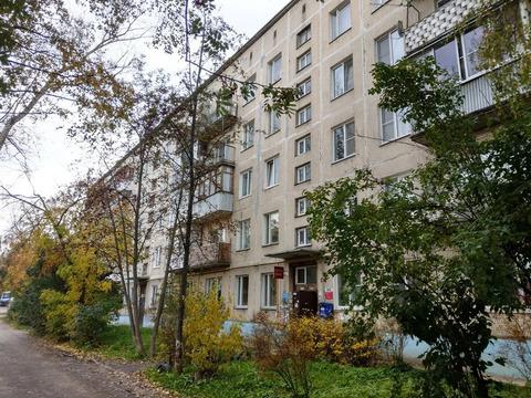 2-комнатная квартира в пос.Горшково, д. 40, Дмитровский р-н