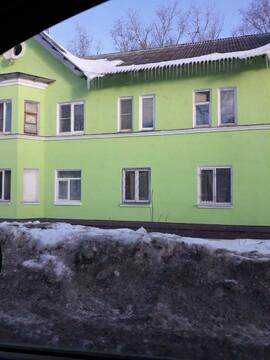 Комнату в двухкомнатной квартире в Электростали