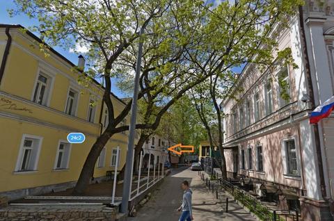 Здание 362 м2. в цао Москвы, Замоскворечье, Новокузнецкая 24с3а