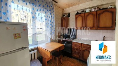 Продается 3-комнатная квартира п. Киевский