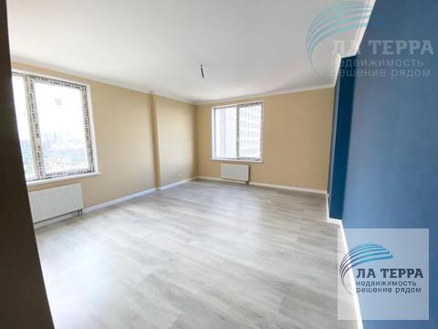 Продаются видовые 2-комнатные апартаменты ЖК Спутник