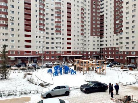 1-к квартира в Щербинке, Новая Москва.