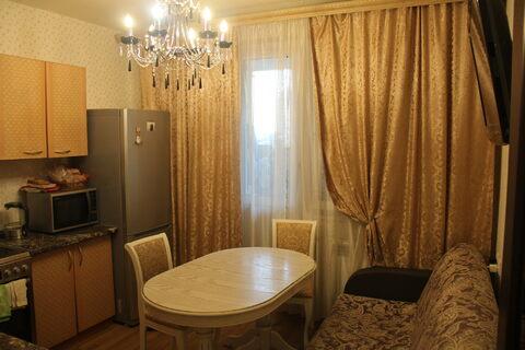 Продаётся отличная 1-х комн. квартира, г. Химки, ул. Молодежная 60.