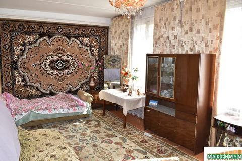Продается дом 55 кв.м. г/о Домодедово д. Одинцово