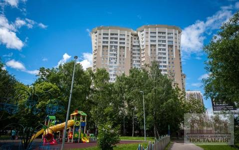 """3-комнатная квартира, 130 кв.м., в ЖК """"Балтийский Квартет"""""""