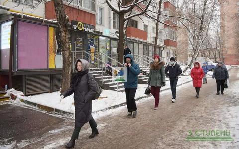 Продажа торгового помещения, Волгоградский пр-кт.