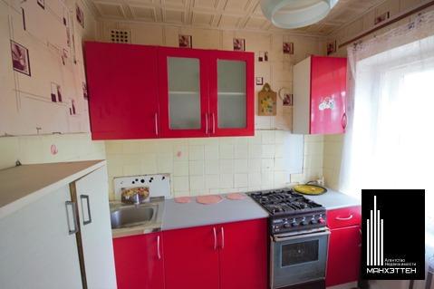 Продажа квартиры в поселке дома отдыха Бекасово