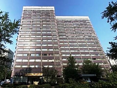 Продажа действующей гостиницы 7845 м2 в Марьиной Роще