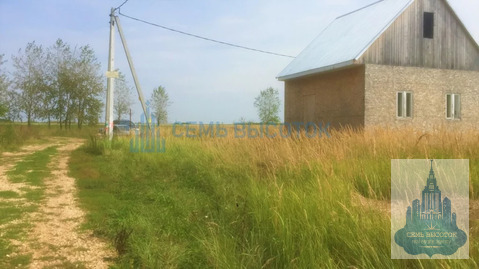 Продажа дома, Ледово, Каширский район