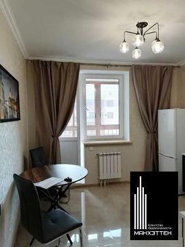 Сдается двухкомнатная квартира в Первомайском