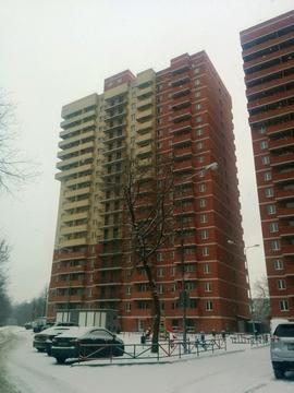 2х комнатная квартира Ногинск г, Аэроклубная ул, 1