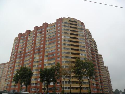 """1-комнатная квартира, 43 кв.м., в ЖК """"Подрезково"""" г. Химки"""