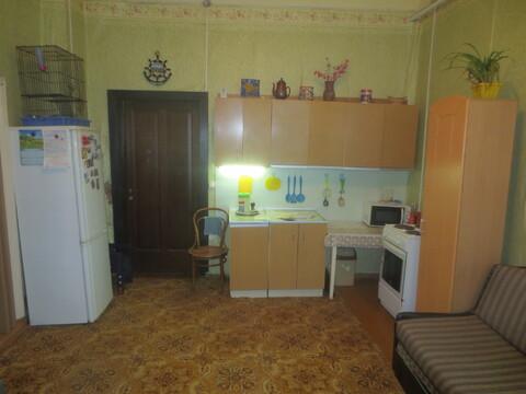 Продам две комнаты площадью 37.1м2 в г. Серпухов, ул. 1-ая Московская