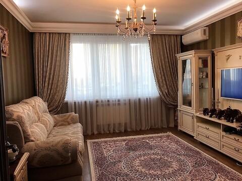 Двухкомнатная квартира в г.Видном