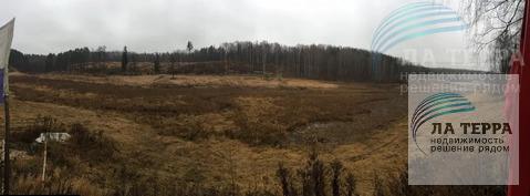 """Продается прекрасный участок у воды в г. красногорск в СНТ """" ."""