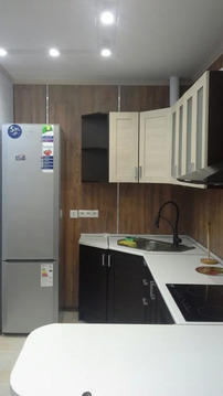 Продаётся 1-комнатная квартира в Немчиновке (Одинцовский район)