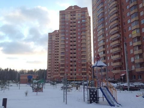 1-ком 35,5 кв.м. Щемилово